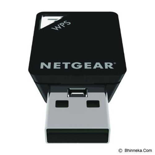 NETGEAR WiFi USB Adapter [A6100] - Network Card Wireless